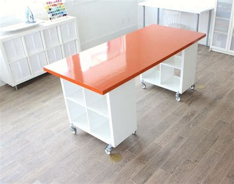 Craft Room Desk Diy Easy Project Video Instructions. Trunk Style Coffee Tables. Router Table Tops. Ping Pong Ultra Ii Table Tennis Table. Build Your Own Adjustable Standing Desk. L Shaped Desk With Hutch. Tj Maxx Table Lamps. 6 Foot Table. Hotel Front Desk Interview Questions
