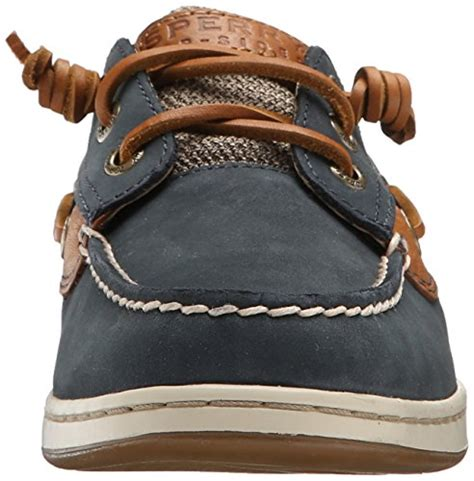 Sperry Top Sider Women S Ivyfish Boat Shoe by Sperry Top Sider Women S Ivyfish Boat Shoe Pro Boating
