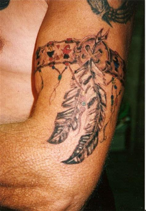 Tatouage Tour De Bras Femme Indien Tattooart Hd