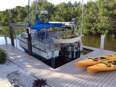 Catamaran For Sale By Owner Florida by 1000 Ideas About Catamaran Sailboats For Sale On