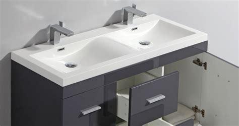 meubles lave mains robinetteries meuble sdb meuble de salle de bain sur pieds avec