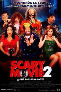 Reparto Scary Movie 2 - Equipo Técnico, Producción y ...