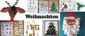 Bastelideen Weihnachten Kinder : weihnachten kindergarten und kita basteln und spiel ideen ~ Markanthonyermac.com Haus und Dekorationen