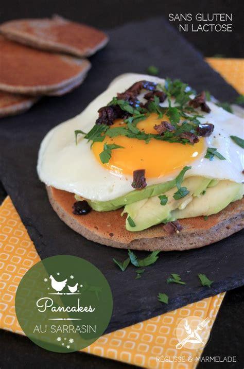 les 25 meilleures id 233 es concernant pancakes sans repos sur crepe au sarrasin