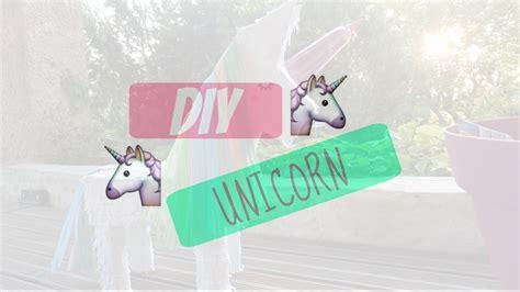 Deco Unicorn