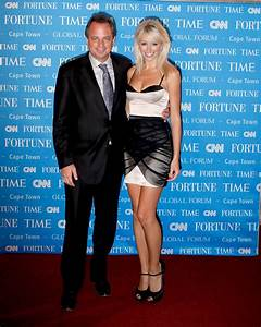 Mark Ford in TIME/FORTUNE/CNN Global Forum in Cape Town ...