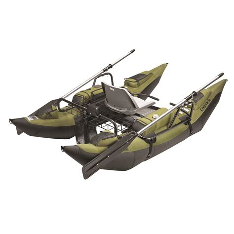 Inflatable Fishing Boat Accessories by Classic Accessories Colorado Inflatable