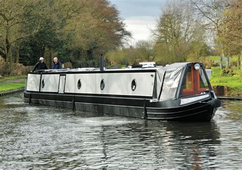 Rent Canal Boat London by Boat Test The Power Of Three Canal Boat Testing