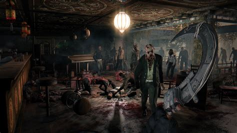Dying Light All Season Pass Content Dated Vg247