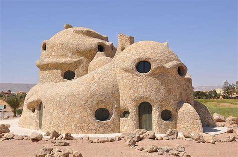 photo la maison tortue de l architecte kurt v 246 ltzke 224 el gouna 201 gypte