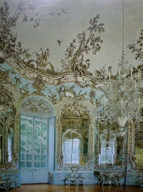 fran 231 ois de cuvilli 232 s salle des miroirs de l amalienburg ch 226 teau de nymphenburg 224 munich 1734
