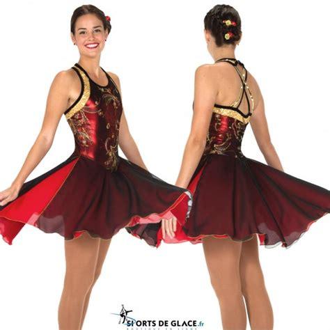 robe danse patinage artistique dynasty sports de glace fr