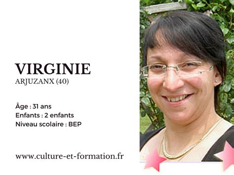 virginie donne avis sur la formation de secr 233 taire m 233 dicale de culture et formation