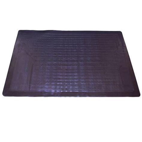 tapis de coffre auto en pvc caoutchouc a decouper