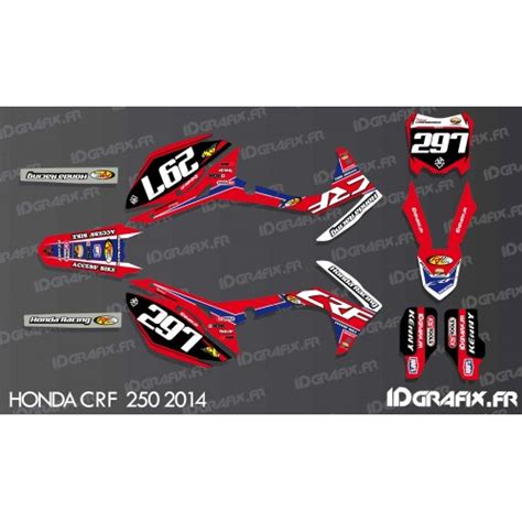 kit deco perso for yamaha r6 race replica idgrafix