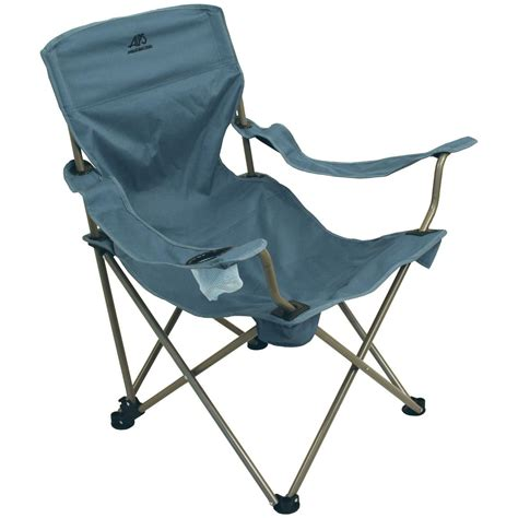 alps mountaineering 174 e z recliner 177042 chairs at