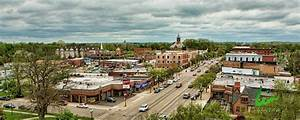 Heart of Howell - Commercial Real Estate Buildings in ...