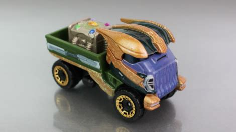 Thanos Car 20  Eurokeks Meme Stock Exchange