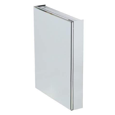 pegasus sp4582 30 quot x 24 quot beveled mirror mount medicine cabinet silver new ebay