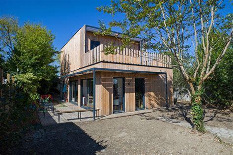 maisons modulaires et adaptables faire construire sa maison