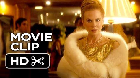 Nicole Kidman Boat Movie grace of monaco movie clip onasiss boat 2014 nicole