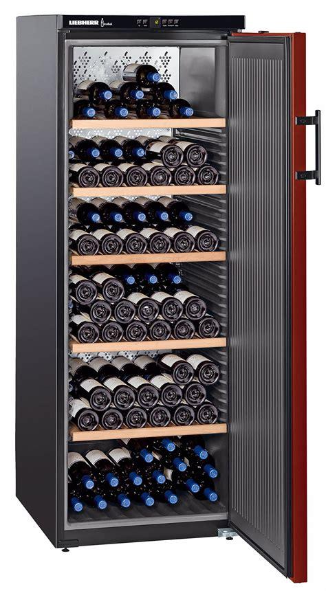 wtr 4211 armoire 224 vin vinothek liebherr armoire 224 vin