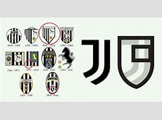 We love the new Juventus logo and here's why it's so