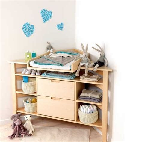 table 224 langer d angle meubles baby change tables babies and room