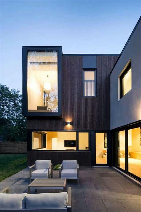 home interior and exterior design modern minimalist home modern bay window home ideas bay windows