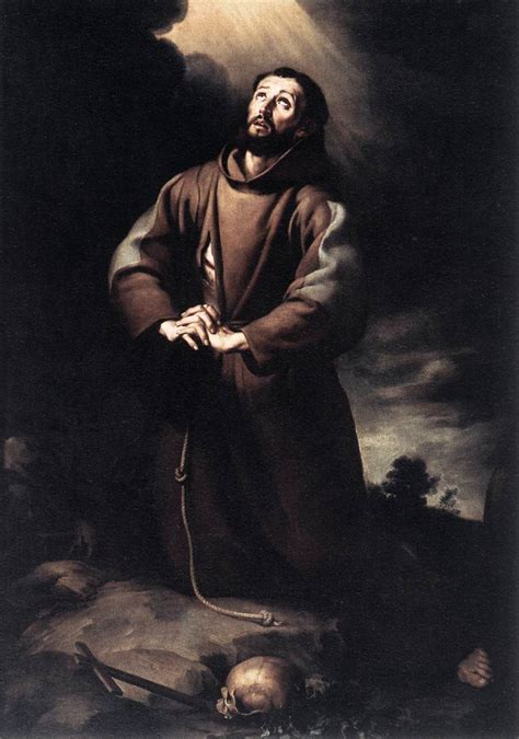 biography and portraits of francis of assisi