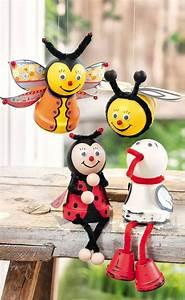 Tonfiguren Selber Machen : diy garten dekoideen mit tont pfen die man ganz leicht selber machen kann gartengestaltung ~ Markanthonyermac.com Haus und Dekorationen