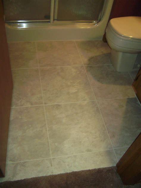 ceramic tile bathroom floor ideas gretchengerzina
