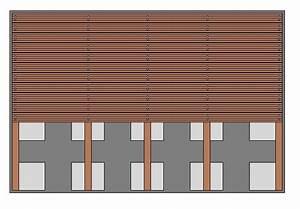 Entkopplungsmatte Auf Holz Verlegen : terrassen verlegen mit bangkirai holz ~ Markanthonyermac.com Haus und Dekorationen