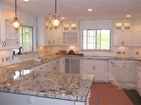 kitchen backsplash ideas white cabinets brown countertop powder room tropical expansive