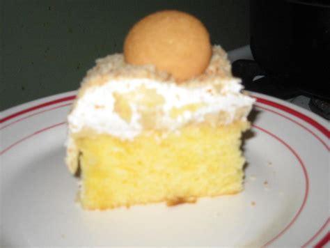 banana pudding poke cake 301 moved permanently