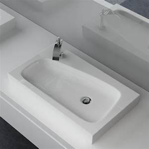 Bemalte Keramik Waschbecken : design keramik aufsatz waschbecken tisch handwaschbecken bad g ste wc top a94 ebay ~ Markanthonyermac.com Haus und Dekorationen