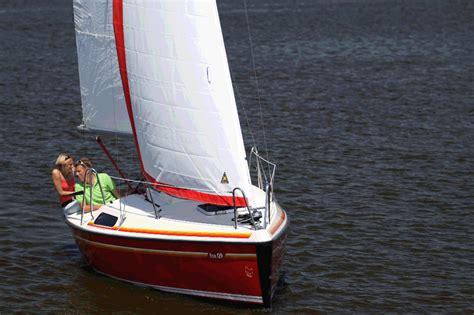 Zeilboot Huren Heeg by Fox 22 Huren Ottenhome Heeg
