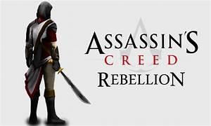 Assassins Creed Rebellion by SamuelAssassinRebel on DeviantArt
