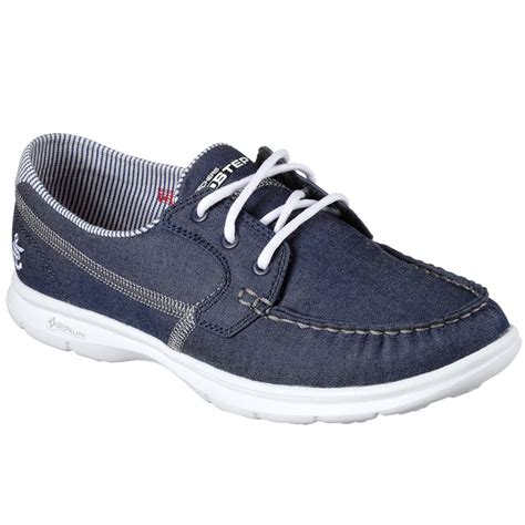 Women S Blue Boat Shoes by Navy Blue Boat Shoes Womens Style Guru Fashion Glitz