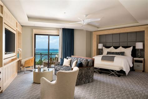 Two Bedroom Suite Grand Cayman  The Ritzcarlton, Grand