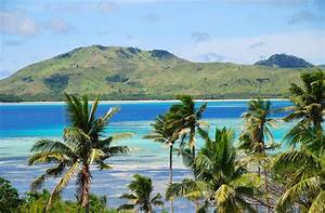 Fiji is first country in the world to ratify Paris ...