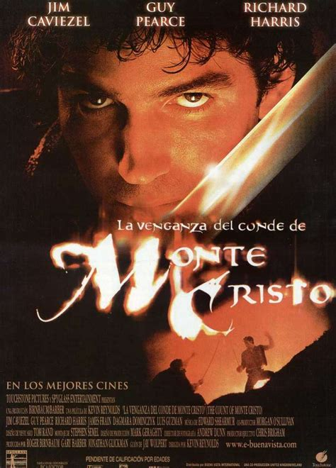picture of the count of monte cristo