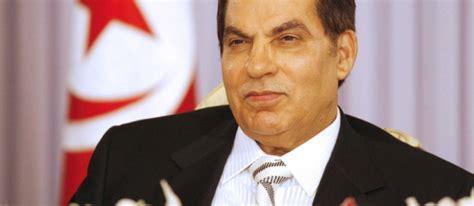 ben ali fait des concessions en tunisie le point