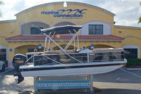 Fun Deck Boat Used by Hurricane Fun Deck 198 New And Used Boats For Sale