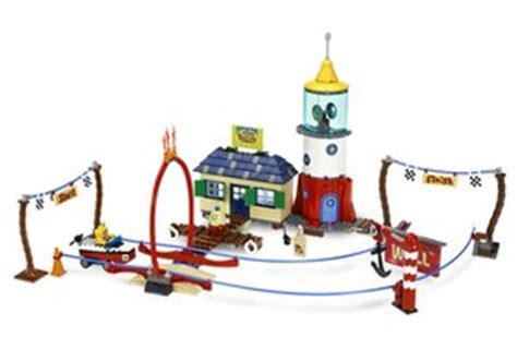 Vaarbewijs Almelo by Lego 4982 Mrs Puffs Vaarschool