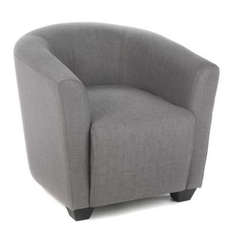 alin 233 a ines salon fauteuil cabriolet gris pas cher achat vente fauteuils rueducommerce