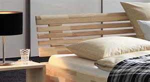Kissen Für Bett Kopfteil : bett kopfteil holz selber bauen ~ Markanthonyermac.com Haus und Dekorationen