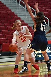BU women's basketball drops second straight game at BC