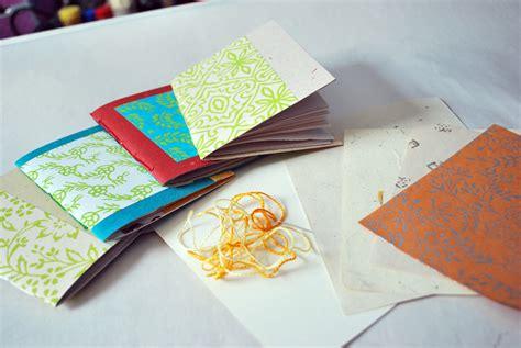 How To Make A Handmade Notebook  Mary Helen O Rama