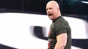 """Stone Cold"" Steve Austin's entrance makes the WWE Music ..."